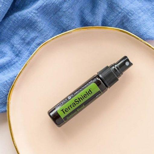 TerraShield Spray