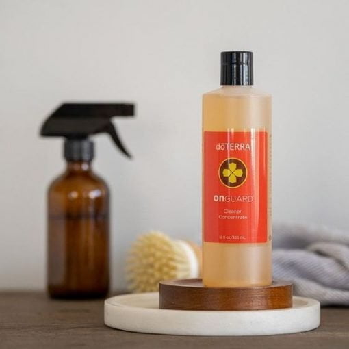 OnGuard Cleaner Concentrate